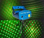 Cvlife 150mw DJ Mini Disco Laser Stag...