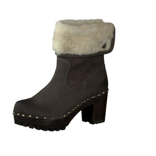 Softclox Schuhe Preisvergleich: Softclox Damen Stiefelette