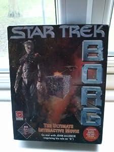 Star Trek Borg - The Ultimate Interactive Movie