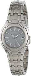Citizen Womens EW1250-54A Eco-Drive Stainless Steel Watch