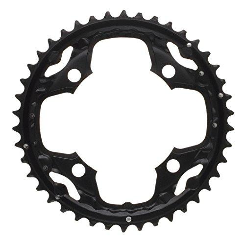 FC-M660-10 chainring, 42T, black