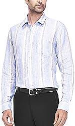 VikCha Men's Casual Shirt PCPL 1110021_M