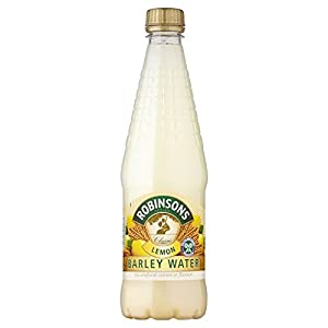 Robinsons Lemon Barley Water (850ml)