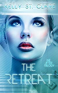 The Retreat by Kelly St. Clare ebook deal