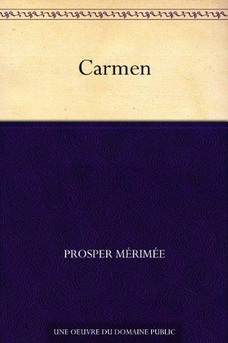 Carmen francais