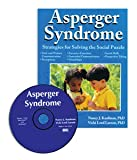 img - for Asperger Syndrome: Strategies for Solving the Social Puzzle book / textbook / text book