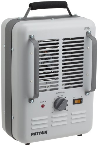 B0000BYC61 Patton Milk-House Utility Heater