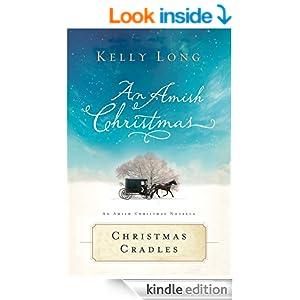Christmas Cradles: An Amish Christmas Novella