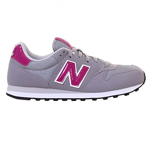 New Balance Scarpa Donna Custom Classic - 500 Womens Winter Upper-PG - Grey-39