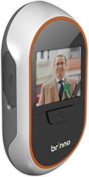 Brinno Digital PeepHole Viewer w/Recorder