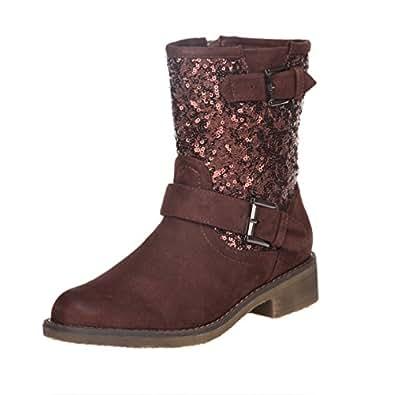 Amazon.com: Alexis Leroy Women and Girls' Glitter Sequins