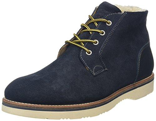 Gant Shoes Huck, Stivaletti Uomo, Blu (G69 Marine), 40 EU
