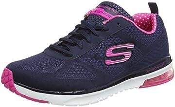 Skechers Skech-Air Infinity, Women's Low-Top Sneakers