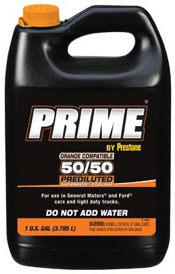 Prestone AF3500 Prime Dex-Cool 50/50 Prediluted Antifreeze/Coolant (Gallon) (Prestone Antifreeze 50 50 compare prices)