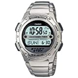 腕時計 カシオ Casio General Men's Watches Digital W-756D-1AVDF - WW [並行輸入品]