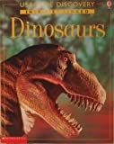 img - for Usborne Discovery Internet Linked: Dinosaurs book / textbook / text book