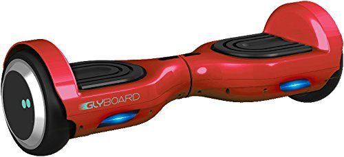 HOVERBOARD GLYBOARD BLUE EDITION