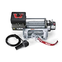 WARN 26502 M8000 8000-lb Winch