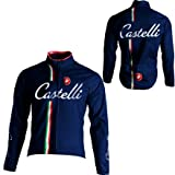 Castelli Ganna Cycling Jacket - Men's