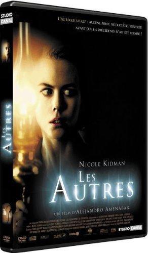 les-autres-francia-dvd