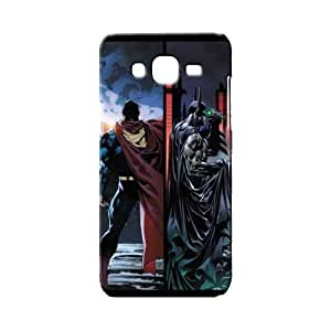 BLUEDIO Designer 3D Printed Back case cover for Samsung Galaxy A8 - G1057