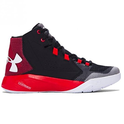 Under Armour Scarpe Basket Bambino Torch Fade art. 1274065-002 40 MainApps
