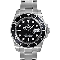 Rolex Oyster Perpetual Submariner 116610LN