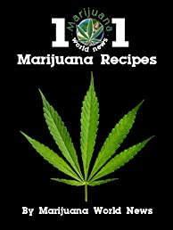 101 Marijuana Recipes