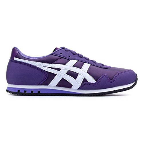 Asics, Sneaker uomo Mora Purple-White 6,5 USA