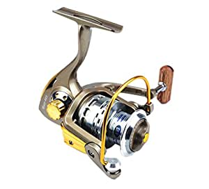 9bb 1rb fishing reels spinning reel a fishing for Amazon fishing reels