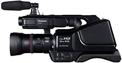 Panasonic-AG-AS9000-Camcorder