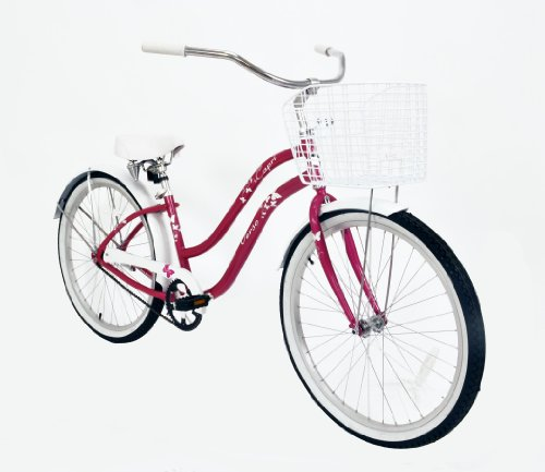 Capri AL Women's Cruiser Bicycle