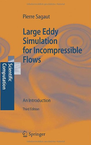 Large Eddy Simulation for Incompressible Flows: An Introduction