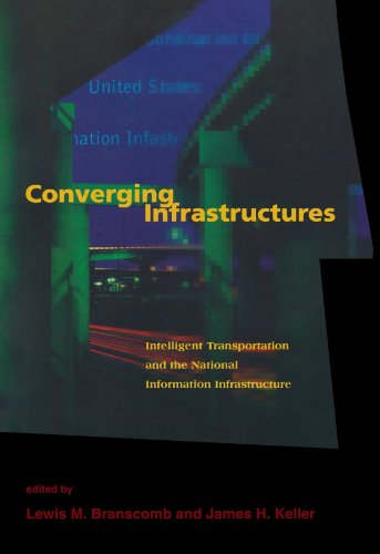 Converging Infrastructures (Information Infrastructure Project at Harvard University)