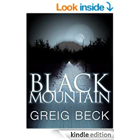 Black Mountain (Alex Hunter)