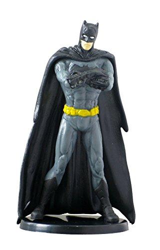 "DC Comics Batman ""Crossing Arm"" 2.75"" PVC Miniature Figure (with Gift Box)"