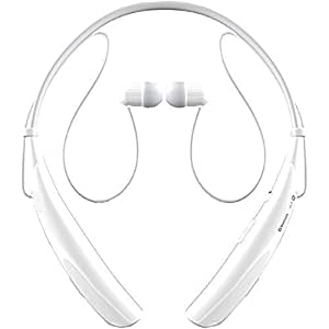 JIYANSHI stylish wireless bluetooth white with HTC Sensation XL