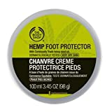 HEMP FOOT PROTECTOR 100ml