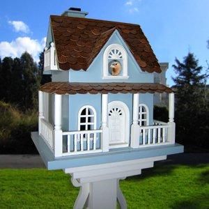 Cheap Home Bazaar HB-2022B Hobbit House – Blue (HB-2022B)