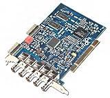 Aexeon Quattro 64MB PCI BNC Frame Grabber