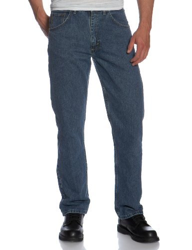 Men's Genuine Wrangler Regular Fit Jean