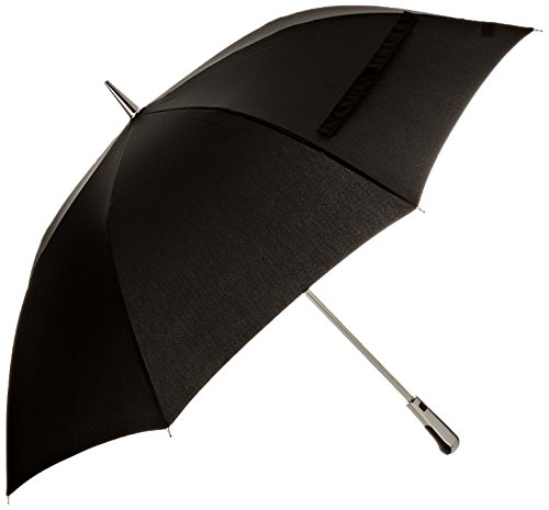 leighton-auto-open-stick-56-inch-with-chrome-black-one-size