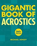 Gigantic Book of Acrostics - first printing