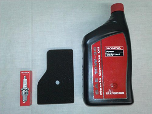 Genuine Honda Eu2000 Generator Oil Change Kit