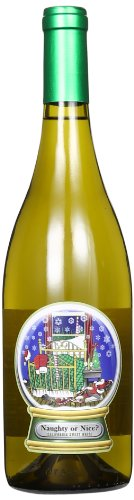 2012 Naughty or Nice? Sweet White Wine 750ml