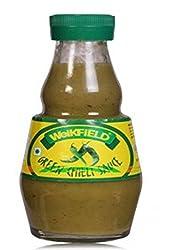 Weikfield Green Chilli Sauce, 200g