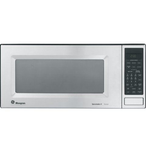 Countertop Microwave Oven Sale : Monogram Zem200sf Countertop Microwave Oven - Stainless Steel for Sale ...