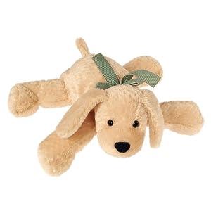 labrador plush dog
