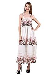Selfiwear SW-518 Beautiful Dress