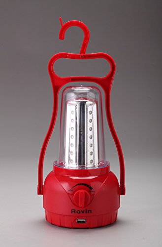 Ravin SL 09 Solar Emergency Light
